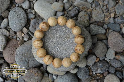 Riza Craft Stigi Laut Tasbih Kayu gelang kayu gaharu papua 171 jual gelang tasbih batu kayu