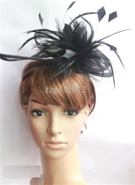 Hairstyles For Hair For Black To Wear To Las Vegas by Ideas To Wear Fascinators For Hair Adworks Pk