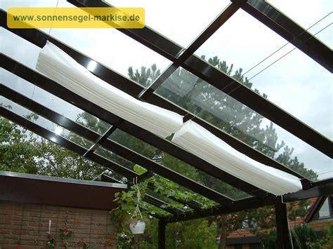 innenliegender sonnenschutz innenliegender sonnenschutz glasdach sonnensegel markise