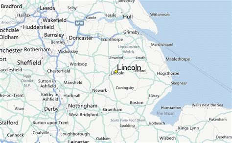lincoln weather station record historical weather for