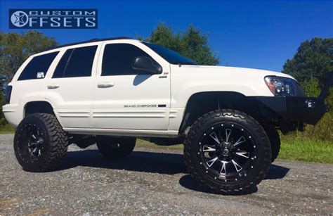 2004 jeep grand wheels 2004 jeep grand fuel throttle country