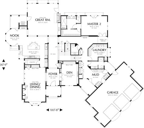 6000 square foot house plans european style house plan 5 beds 5 5 baths 6020 sq ft