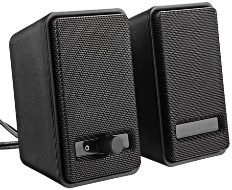 Speaker Laptop 10 usb speakers that offer best sound quality