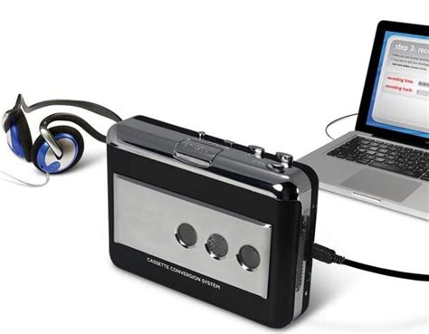 convertire cassette in mp3 convert your cassette to mp3 files with this
