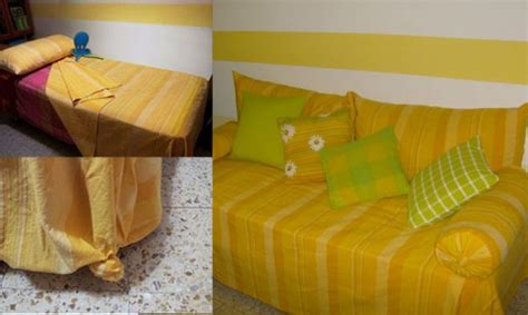 decorar cama en sofa convertir cama en sof 225 decoraci 243 n pinterest sof 225