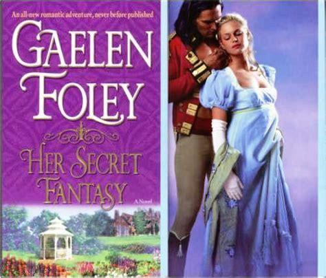 Novel Second Gaelen Foley gaelen foley historical photo 6734307 fanpop