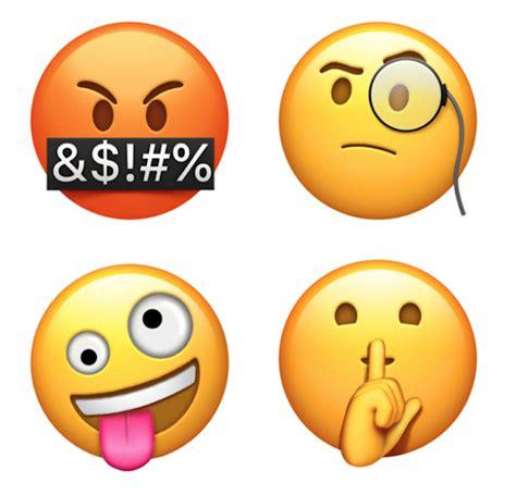emoji di mac ci sono dei nuovi emoji di apple il post