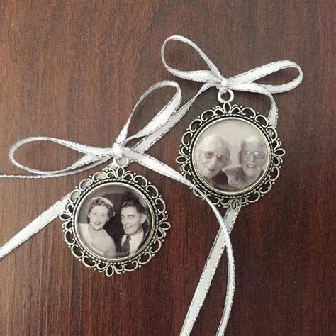 Wedding Bouquet Memory Locket by Bridal Bouquet Locket Memory Charms Bridal Bling