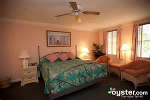 the three bedroom grand villa pre renovation at the