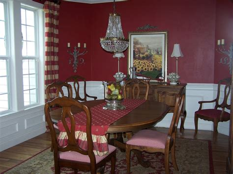 rjs beautiful french country dining room  lapin life