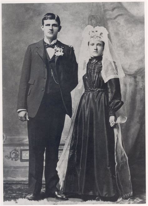 1800 s marriage