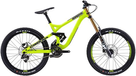commencal supreme dh commencal supreme dh world cup 2014 review the bike list