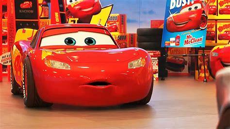 watch cars 3 2017 full hd movie trailer cars 3 trailer 4 2017 disney animation movie hd youtube
