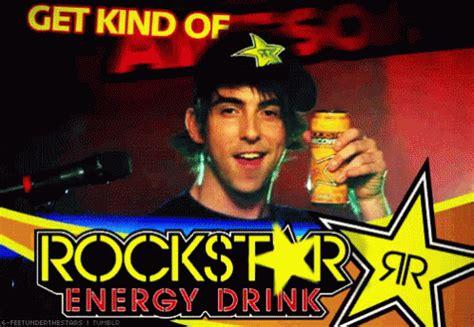 energy drink gifts rockstar energy drink gif rockstar rockstarenergydrink