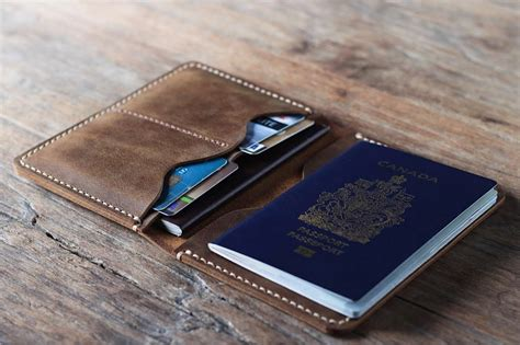 best travel wallet how to choose the best passport wallet out there travel