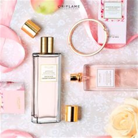 Parfum Sun Oriflame envelop yourself in love s tender embrace with the floral