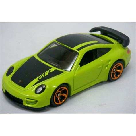 Hot Wheels Porsche by Hot Wheels Porsche 911 Gt2 Global Diecast Direct
