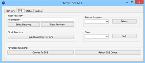 tool aio universal android flasher v1 40 b android all about motorola moto g moto tool all in one