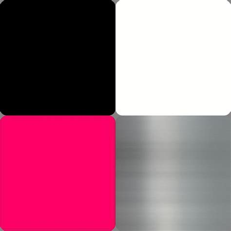 pink color scheme color scheme for my bedroom black white hot pink brush
