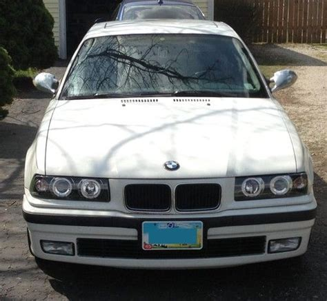 1996 bmw 328 is buy used 1996 bmw 328is base coupe 2 door 2 8l in