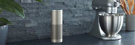 review amazons  echo  speaker   absolute