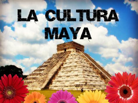 imagenes de mayas cultura estudios sociales