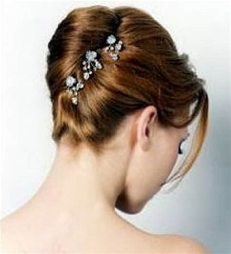 Easy Wedding Hairstyles For Shoulder Length Hair by Wedding Hairstyles For Shoulder Length Hair