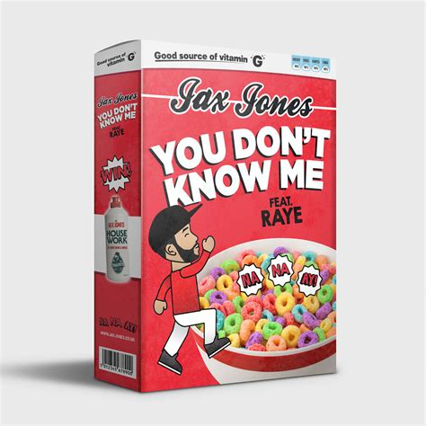 jam of the day jax jones you don t me feat raye