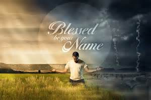 tales from a mother blessed be your name romans 8 28