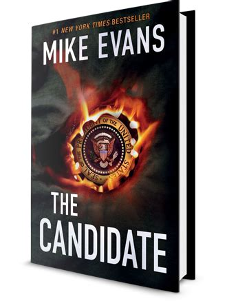 the candidate books preview the candidate by mike