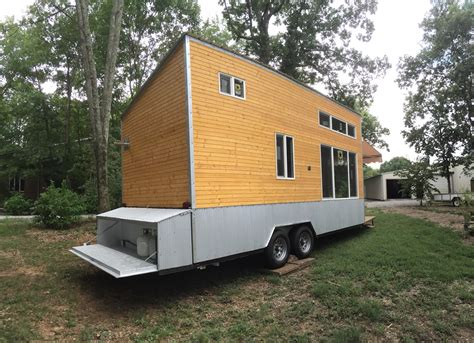 Small Homes For Sale In Nashville Tn Tiny House Town Custom Nashville Tiny House 200 Sq Ft