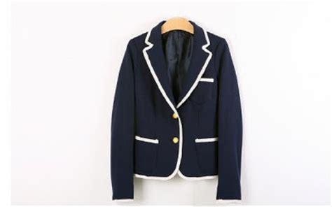 Blazer Sekolah ulzzang fashion school my