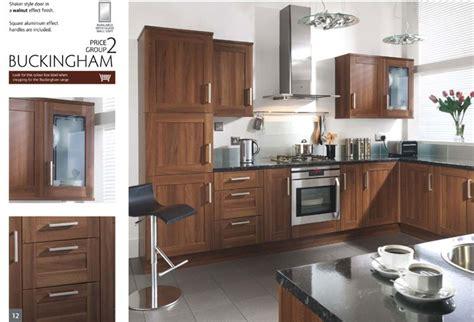 complete kitchen unit set flat pack diy maple white gloss