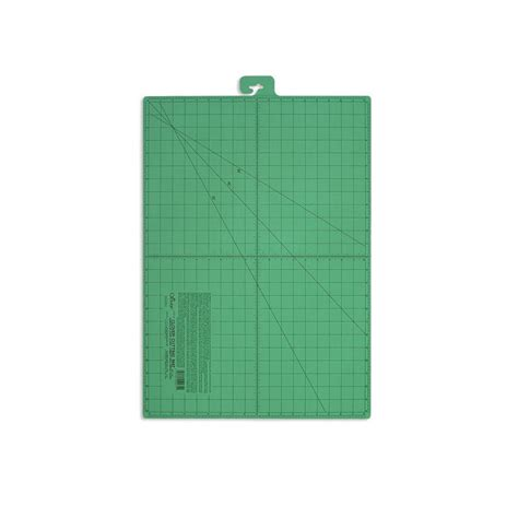 Quilting Rotary Cutter And Mat by Cutting Mat 18 Quot X 24 Quot Clover
