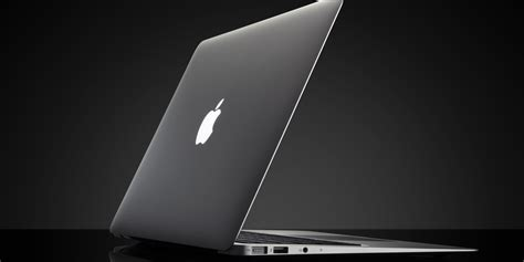 amac book air apple s new macbook air is its cheapest one huffpost