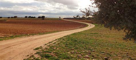 la camino don quijote en el camino de toledo a murcia una realidad