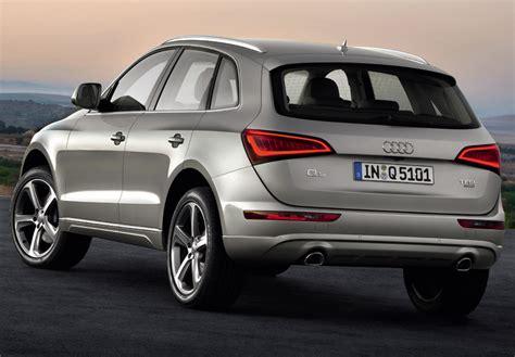 Audi Q 5 2013 by Argentina Audi Q5 2013 Auto Infoblog