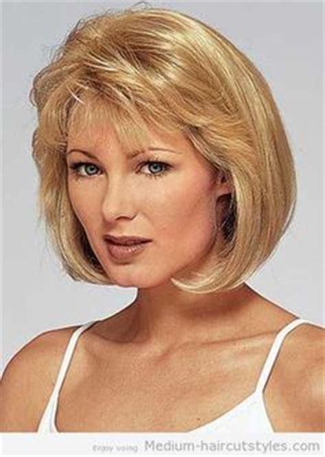 med length hair styles with bangs over 60 1000 images about medium length hairstyles for over 60 on