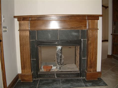 28 fireplace mantle replacement replace fireplace