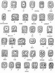 Best 25 ideas about hieroglyphics alphabet find what youll love mayan hieroglyphics alphabet thecheapjerseys Gallery