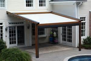 Pergola With Retractable Roof by Retractable Roof Pergola Uk Home Design Ideas