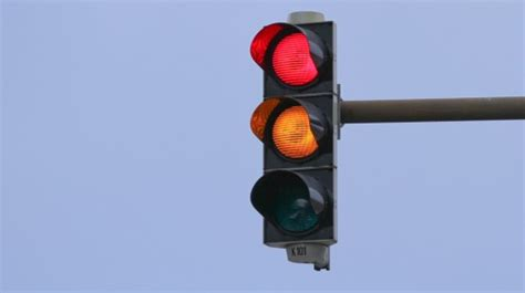 Traffic With Traffic Lights by Smiths Falls Target Traffic Violations 187 Hometown News