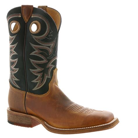 justin boots mens justin boots bent rail br740 s boot ebay