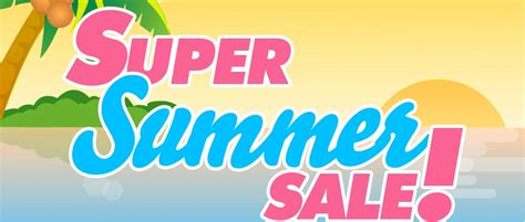 Sale News by Hfp Racing Annual Summer Sale Hfp Racing News