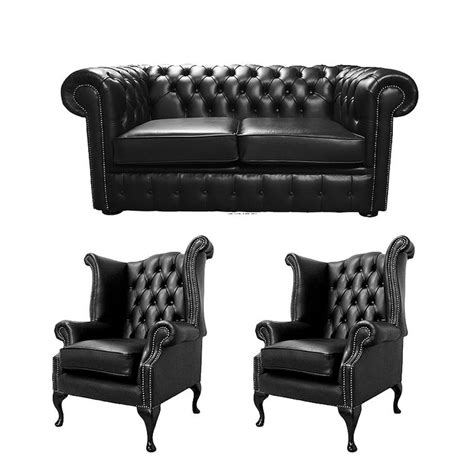 queen anne 2 seater sofa chesterfield 2 seater sofa 2 x queen anne chairs old