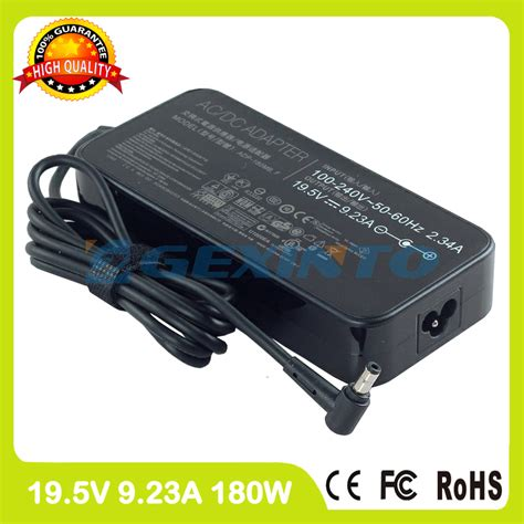 Adaptor Charger Laptop Asus Rog 19 5v 9 23a buy wholesale asus ux35 from china asus ux35 wholesalers aliexpress