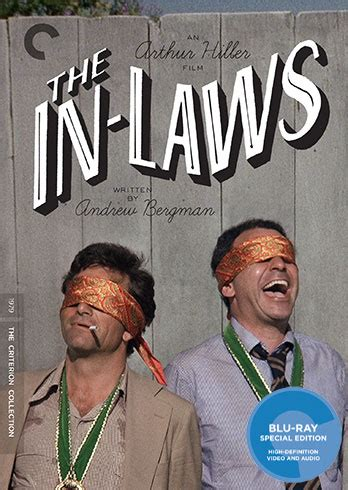 In Laws | the in laws criterion blu ray review film pulse