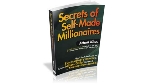 secrets self made millionaires teach their books four levels of wealth where are you at route to