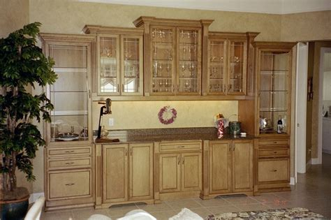 Kitchen Wall Units by Bonita Bay Wall Unit Traditional Kitchen Miami By