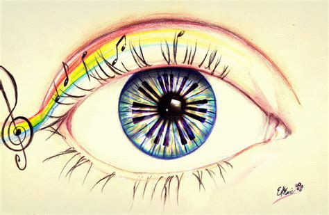 imgs for gt easy music drawing ideas music in her eyes by ongaku suki on deviantart
